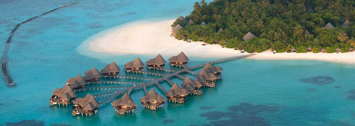 Coco Palm Dhuni Kolhu Malediven