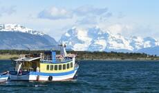 Entdeckungsreise Antarktis - Patagonien & Chilenische Fjorde