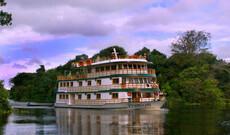 Amazonas Clipper Kreuzfahrt