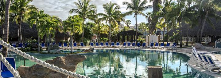 Royalton Hicacos Resort & Spa Pool