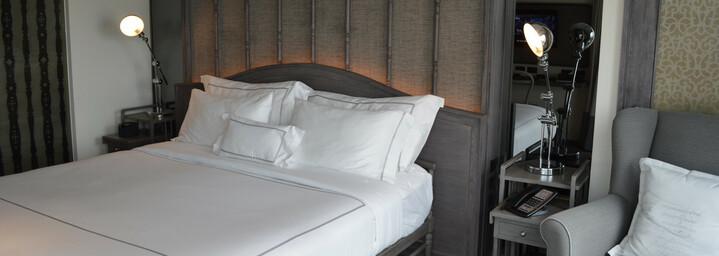 Riva Surya Hotel, Zimmer-Beispiel