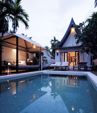 Reisebericht Thailand: Pool Villa im SALA Samui Resort & Spa