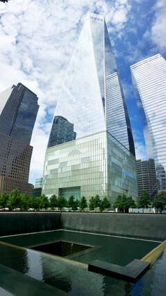 Reisebericht New York City - One World Trade Center