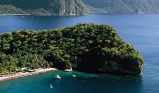 St. Lucia erleben