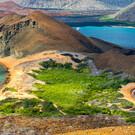 Galápagos Land & Meer