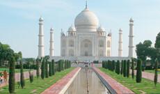 Transfers ab/bis Agra