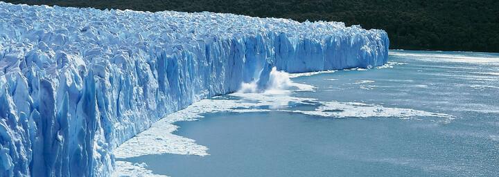 Perito Moreno Gletscher Argentinien