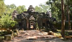 Da Nang - Siem Reap - Ho Chi Minh City - Singapur - Bali - Sydney - Cairns - Hong Kong