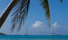 "Dream Yacht Charter ""Bora Bora Dream"""
