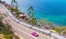 New South Wales & Queensland entdecken
