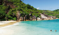 Landtransfers Seychellen
