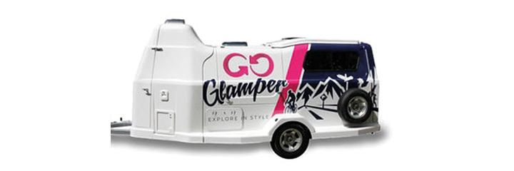 GO Rentals Glamper