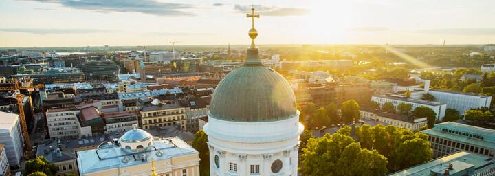 Dom zu Helsinki
