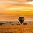 Serengeti Ballon Safari
