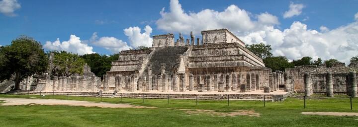 Chichen Itza Mexiko