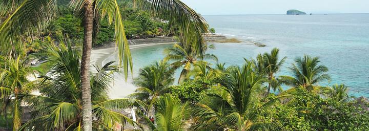Candi Beach Resort & Spa - Anlage