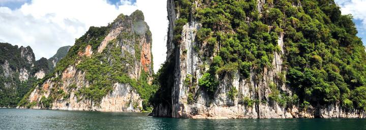 Thailand kennenlernen