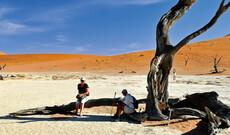 Namibia Kaleidoskop