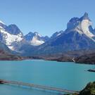 Patagonien & Feuerland