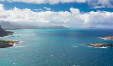 Pearl Harbor & City Tour