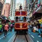 Faszinierendes Hong Kong