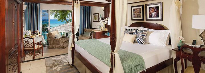 Beispiel Regent Oceanfront Butler Suite