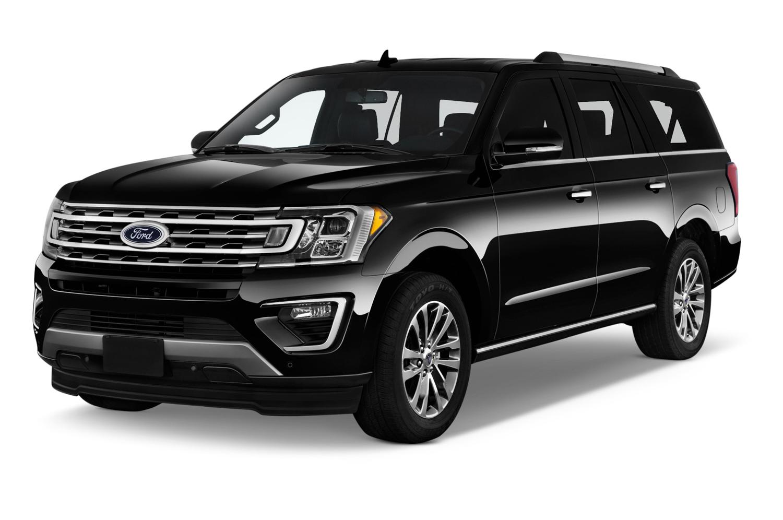 Alamo Fullsize SUV Ford Expedition