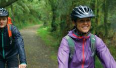 Rad- & Wandertour auf der Nordinsel