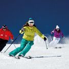 Skispass in Big White