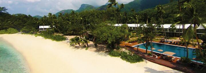 AVANI Seychelles Barbarons Resort & Spa - Außenansicht