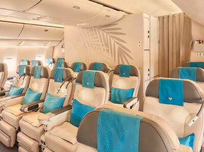 Air Austral Premium Economy
