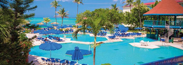 Pool Breezes Resort & Spa