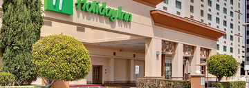 Holiday Inn Los Angeles Airport