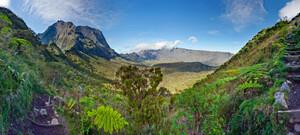 La Réunion zum Kennenlernen & Strandtage auf Rodrigues