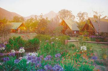 Südafrika Reisebericht: Tsitsikamma Lodge & Spa