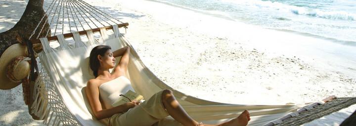 Pangkor Laut Resort Emerald Bay