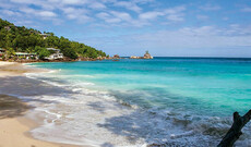 Anse Soleil Beachcomber Hotel & Self Catering