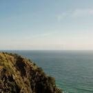 Die Pazifikküste erfahren