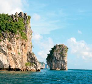 Reisebericht Vietnam - Halong Bucht
