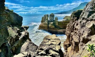 Paparoa Nationalpark, Neuseeland