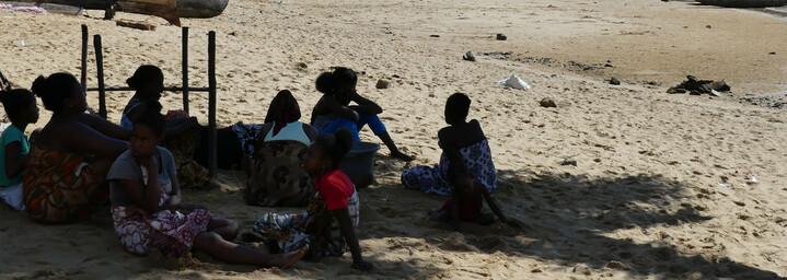 Madagaskar Reisebericht: Ambatozavavy