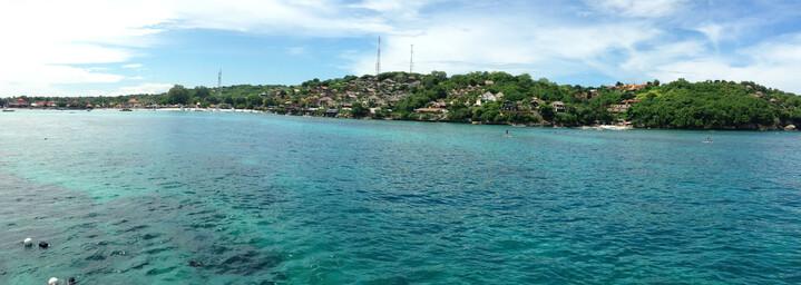 Bali Reisebericht - Nusa Lembongan