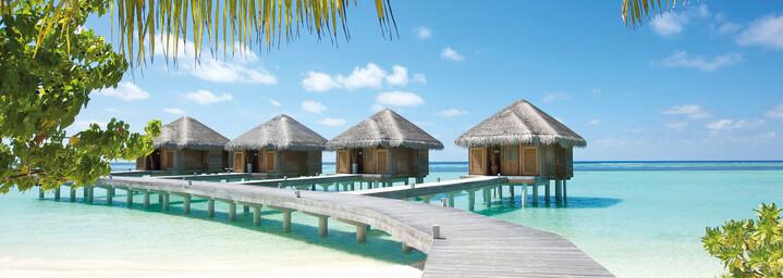 Spa Villas des LUX* South Ari Atolls