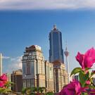 Kuala Lumpur - Perth - Mauritius