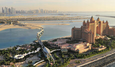 Familienerlebnis Dubai