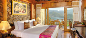 Deluxe-Zimmerbeispiel - Santhiya Koh Pangan Resort & Spa