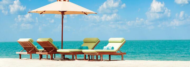 The St. Regis Saadiyat Island Resort Strand