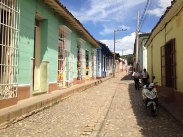 Kuba Reisbericht: Trinidad