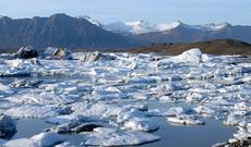 Die Elemente auf Island entdecken