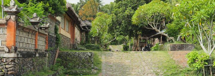 Traditionelles Dorf Tenganan - Bali Reisebericht